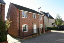 ANDOVER Detached property to rent