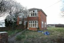 3 bedroom semi detached home in LUDGERSHALL