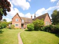 4 bedroom semi detached house in The Old School House...