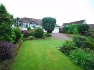 Detached Bungalow in Upper Way, Upper Longdon...