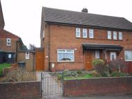 3 bed semi detached home for sale in Beech Gardens, Lichfield...