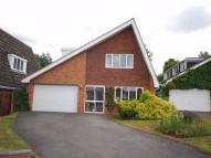 4 bed Detached property for sale in Chestnut Drive...