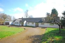4 bedroom Detached Bungalow for sale in Knowle Lane, Lichfield...