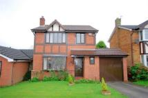 3 bed Detached house in Bluebell Road...