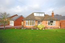 Detached Bungalow for sale in Swallow Croft, Lichfield...