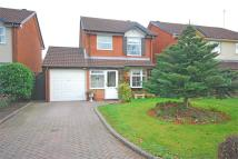 3 bed Detached house in Admiral Parker Drive...