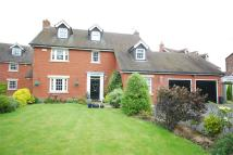 5 bed Detached house for sale in Cotton Close, Alrewas...