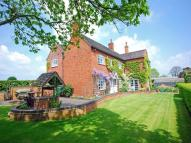 4 bedroom Detached house for sale in Bank House Farm...