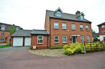 5 bed Detached house for sale in Barlow Drive, Fradley...