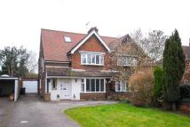3 bedroom semi detached house for sale in Main Street, Alrewas...