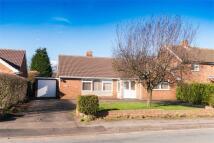3 bedroom Detached Bungalow for sale in Cricket Lane, Lichfield...
