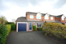 3 bedroom semi detached home in Baskeyfield Close...