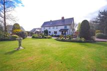 5 bed Detached home in Watery Lane, Lichfield...