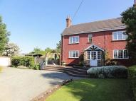 semi detached property in Lichfield Road...