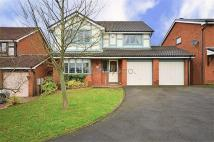 4 bed Detached home for sale in Boulton Close, Burntwood...