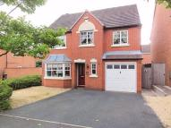 5 bed Detached home for sale in Two Oaks Avenue...