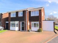 4 bed Detached home for sale in Penk Drive, Burntwood...