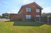 Flat for sale in Cedar Close, Burntwood...