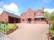 4 bedroom Detached home in Mill Lane...