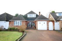 3 bedroom Detached Bungalow for sale in Irnham Road, Four Oaks...