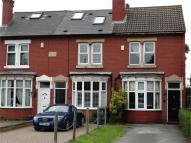 semi detached home for sale in Coleshill Road...