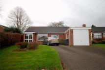 Detached Bungalow for sale in Hayward Road, Four Oaks...