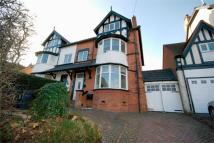 6 bedroom semi detached home in Lichfield Road...