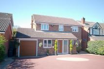 4 bed Detached house for sale in Hill Hook Road...