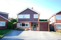 3 bedroom Detached house in Poplar Rise...