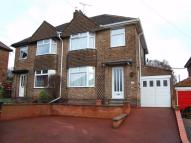 Smithfield Avenue semi detached house to rent