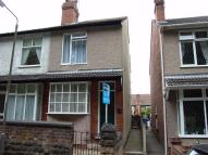 3 bedroom semi detached house for sale in Cantelupe Road, Ilkeston...