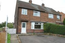 The Glebe semi detached house to rent