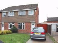 3 bedroom semi detached property in Newstead Road South...