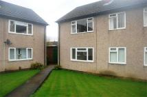 Flat for sale in Bunting Close...