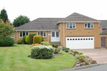 4 bed Detached house for sale in Manor Fields Drive...