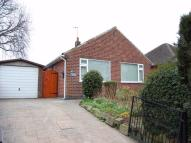 2 bedroom Detached Bungalow in Loscoe Denby Lane...