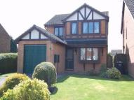 3 bed Detached property to rent in The Crescent...