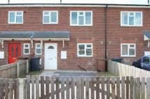 3 bedroom Terraced property to rent in Foxley Road, Ilkeston...