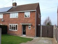 semi detached house to rent in Queen Elizabeth Way...