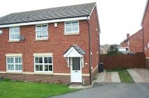 3 bedroom semi detached home to rent in Mason Road, Shipley View...