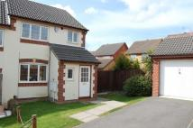 Butts Close semi detached house to rent
