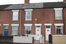 2 bedroom Terraced home to rent in Nottingham Road...