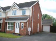3 bedroom Detached home to rent in Malthouse Road, ILKESTON...