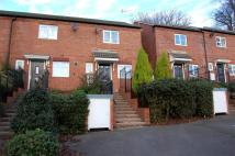2 bed End of Terrace home for sale in Malthouse Road, Ilkeston...