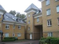 1 bed Flat in Century Court...