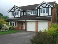 4 bed house in Rubus Close, West End...