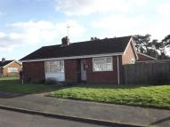 Acle Bungalow to rent