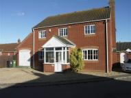 4 bedroom property for sale in Sea Palling.