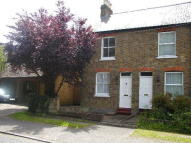2 bed Cottage to rent in WRAYSBURY
