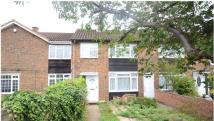 Terraced property in Long Furlong Drive...